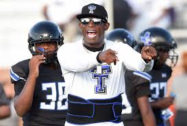 Mississippi veterans memorial stadium is an outdoor football stadium in jackson, mississippi, united states. Deion Sanders Rants About Unacceptable Inequity At Hbcus Fcs Level