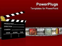 Film Picture Template Movie Powerpoint Template Movie Film Powerpoint Template 11 Best
