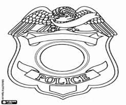 Kleurplaten Politie Kleurplaat