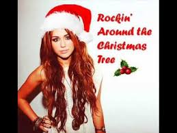 Brendaleerockinaroundthechristmastree1960  ToptenznetRock In Around The Christmas Tree
