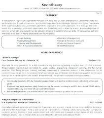 911 Dispatcher Resume Objectives Resume Sample Livecareer911