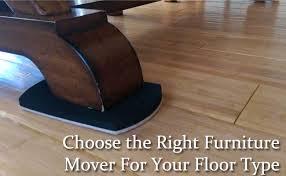 e Simple Trick to Move Heavy Furniture