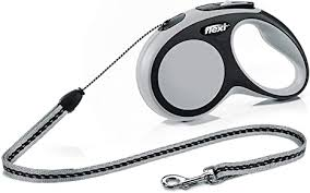 Flexi New Comfort Retractable Cord Lead, X-Small, 3 ... - Amazon.com