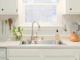 Cheap Kitchen Backsplash Ideas