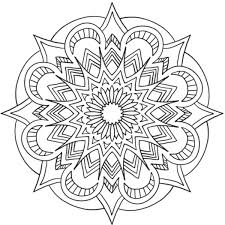 These little babies are really, really relaxing today i've got two amazing free printable flower coloring pages for adults to share with… Free Coloring Pages For You To Print