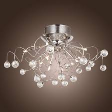 ceiling lights crystals for light fixtures contemporary chrome chandelier contemporary lighting crystal pendant chandelier contemporary