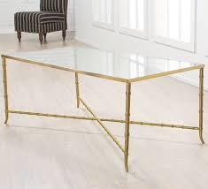 ask nicole help me find a stylish affordable coffee table