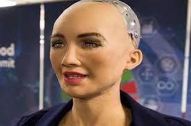 Sophia, El robot más avanzado del mundo?   EL PROFE CESAR