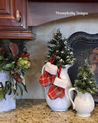 Holiday Open House--Shirley from Housepitality Designs. Christmas VignetteChristmas  DecorChristmas DesignChristmas 2014Winter ...