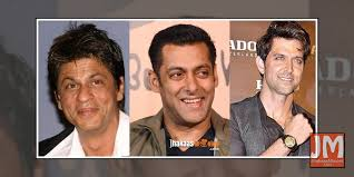 Bollywood Top Chart 2017 Know The Real Age Of Your Favorite Bollywood Actor