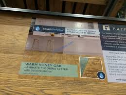 harmonics flooring warm honey oak