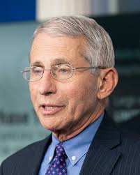 Image result for Images of Antony Fauci