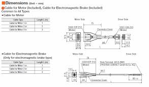 arac list of product stepping motors product cable