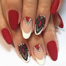 Decorative Nail Art Designs 100 Best images about Надо попробовать on Pinterest Nail art 18