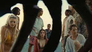 M. Night Shyamalan's 'Old': Film Review ...