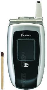 Pantech G900 photo gallery - Photo ...