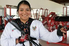 Dulce Lucero espera regresar a Paralimpiada 2019   Hidalgo Sport