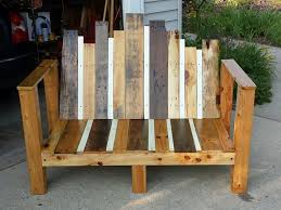 20 DIY Garden Bench Plans You Will Love to Build \u2013 Home And ...
