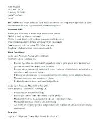 Sale Associate Resume Sample Top Sales Associate Interview Questions ...