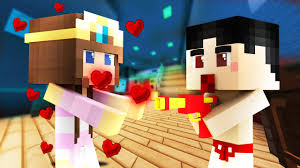 Minecraft WHO S YOUR MOMMY BABY KILLS GIRLFRIEND YouTube