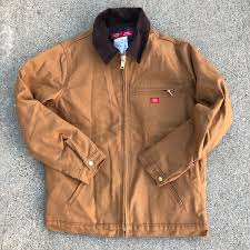 Light Jacket For Work Urban Outfitters X Dickies Light Work Jacket