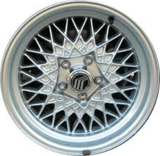 Grand Marquis Bolt Pattern