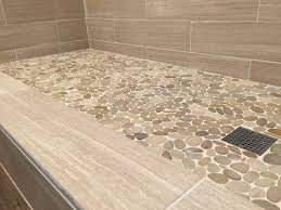 Best Wood Tile Shower Ideas Only On Pinterest Large Style