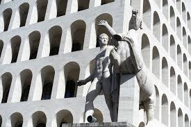 Rome on Rome » Mussolini\u0027s Architectural Legacy in Rome