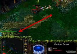 how to play dota allstars style project