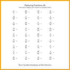 Multiplying Fractions Math Drills Akasharyans Com