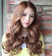 curly hairstyle 5