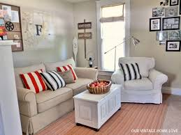 office den decorating ideas. Our Vintage Home Love: Family Room/Den Ideas Office Den Decorating Ideas I