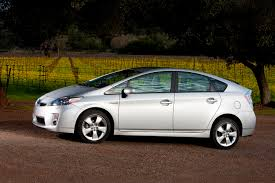 CARFAX Finds: Used Toyota and Lexus Hybrids   CARFAX