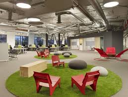 office relaxation. Office Relaxation Areas Inspired By Big Corporations Picture G