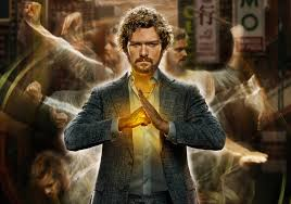 Iron fist and 19 and review