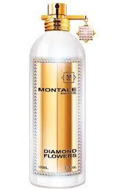 <b>Парфюмерная</b> вода <b>Diamond Flowers</b> Бриллиантовая коллекция ...