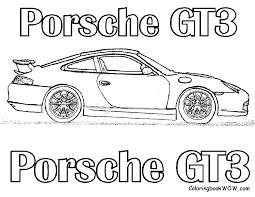 Coloriage De Porsche 911 L L L Duilawyerlosangeles