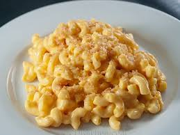 macaroni and cheese recipe for a crowd