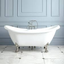 menards free standing tub photo 6 of 7 bathtubs idea bathtubs freestanding bathtubs l double slipper menards free standing tub