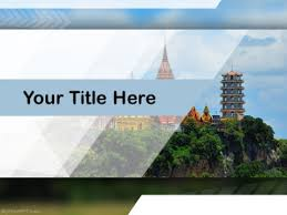 Architectural Powerpoint Template Free Architecture Buildings Powerpoint Templates Themes Ppt