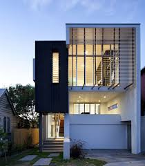 Small Picture Modern house designs New Modern Home Design MIHOZ Houses I