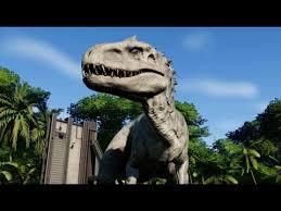 Jurassic <b>World</b> Evolution - All 48 <b>Dinosaurs</b> (1080p 60FPS) - YouTube