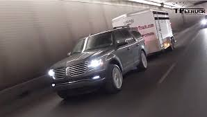 what should i do out a trailer brake controller in my truck 2015 lincoln navigator extreme towing