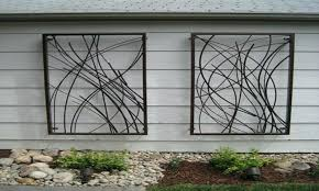 large garden wall art wall art outdoor outdoor wall art metal outdoor metal wall art