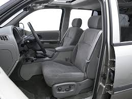 2002 chevy trailblazer seat covers com 2002 chevrolet trailblazer reviews images and specs