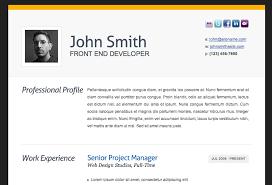 html resume templates   css menumaker    html resume templates