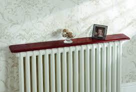 Radiator Shelf 24