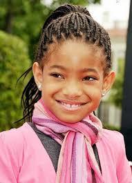Women Hairstyles Black Baby Girl Braided Hairstyles Beautiful