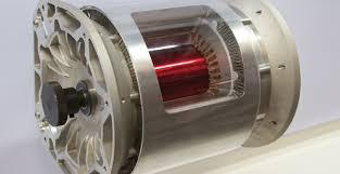 tesla electric car motor. Fine Motor Electric Motor Cutaway On Display At Tesla Headquarters In 2013 Windell  Oskay U2013 CC BY 20 On Car Motor