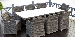 azores patio furniture collection